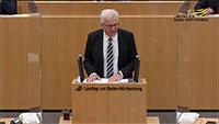 """Sondersitzung des Landtags – Landtagspräsidentin Aras: """"Auseinandersetzung von Demokraten und Nicht-Demokraten"""" – Kretschmann: """"Virus fühlt sich besonders wohl und breitet sich dort aus, wo wir uns auch wohl fühlen"""""""