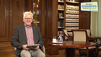 """Ministerpräsident Kretschmann gibt den Märchenonkel – Oster-Lesung für die Landeskinder – """"Dabei gibt's ihn doch gar nicht, den Grüffel... oh!"""""""