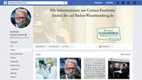 """Winfried Kretschmann zu tausenden von Angriffen im Netz –  Masken in seinem privaten Briefkasten – """"Es sind Dinge, die man nicht macht"""""""