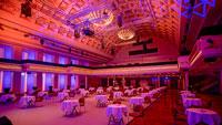 """Baden-Baden Events sagt keine Veranstaltungen ab – Nach """"Corona-Verordnung Studienbetrieb und Kunst"""" weiterhin maximal 500 Teilnehmer erlaubt"""