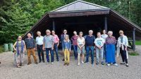 Vereinsleben kommt langsam wieder in Schwung – Kunstverein Baden-Baden blickt in die Zukunft