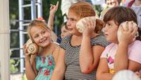 """Morgen wieder City-Sause in Gaggenauer Innenstadt – """"Mitmachaktionen für Kinder"""""""
