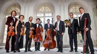 """Ludwig Chamber Players am Mittwoch im Bürgerhaus – """"Besondere Interpretationen des gemischten Streicher-Bläser-Ensembles"""""""