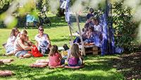 Warum nicht mal zum Lesefest nach Gaggenau? – Kinderbuchautoren lesen vor
