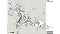 Drohnen über Lichtental – Vermessungsarbeiten im Sanierungsgebiet