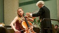 """Ankündigung der Philharmonie: Drei Orchesterkonzerte der Carl Flesch Akademie – """"Seltene Sternstunden einer Musikerlaufbahn"""""""