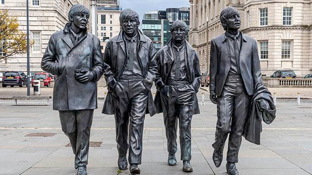 Liverpool verliert UNESCO Welterbetitel