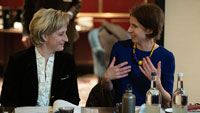 Baden-Württemberg sucht Annährung nach dem Brexit – Delegation des Wirtschaftsministeriums in London und Edinburgh