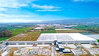 L'Oréal in Muggensturm – Weltweit größtes und CO2-neutrales Distributionszentrum eröffnet