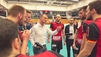 Nächste Hürde zum Rückrundenauftakt – Bisons heute gegen VfB Friedrichshafen