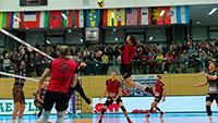 Bühler Bundesliga-Volleyballer verlieren Leistungsträger – Lukas Démar zurück in die Heimat