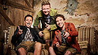 """Lichtental rockt am 5. Juli – """"Dorfrocker"""" kommen zum 125-jährigen Jubiläum des Musikvereins Baden-Lichtenthal"""