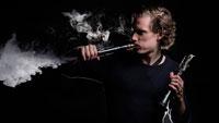 ECHO Rising Star Magnus Holmander in Baden-Baden – Ein Zauberer an der Klarinette
