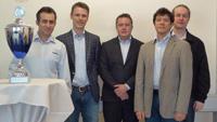 OSG Baden-Baden holt Deutschen Schach-Pokal - Sieg im Finale gegen SC Rotation Pankow Berlin