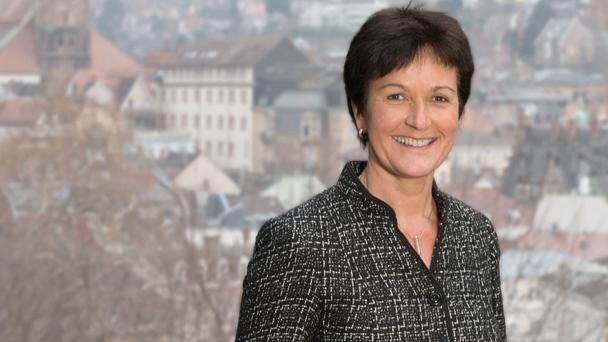"""Karlsruher Bürgermeisterin will OB in Baden-Baden werden - Margret Mergen: """"Aus der Mitte der Bürgerschaft zu einer Bewerbung ermuntert worden"""""""