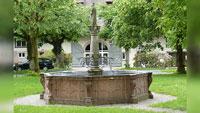 """Literarische WeinLese im Kloster Lichtenthal – """"Amüsante und nachdenkliche Texte"""""""