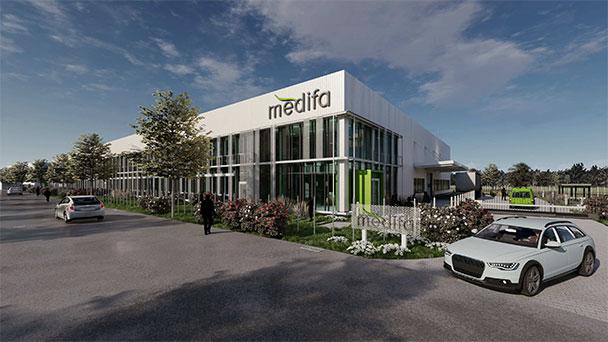 300 neue Arbeitsplätze in Baden-Baden – Medifa-Chef Christian Keller im goodnews4-Interview – Firmenwurzeln mit Rastatter Firma Maquet