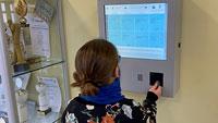 Digitalisierung für Mensa an Merkurschule – Essensbestellung bis hin zur Essensausgabe online