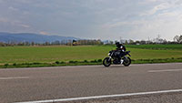 Gaggenau gegen Motorradlärm – Internationale Initiative