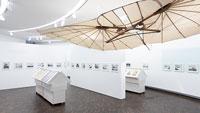 Fliegende Pflanzen im Baden-Badener Museum LA8 – Wolfgang Eberts im Gespräch mit Museums-Direktor Matthias Winzen