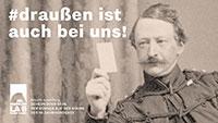 LA8 Festivalzentrum der Baden-Württembergischen Theatertage – Am Eröffnungstag freier Eintritt
