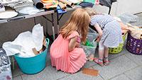 Führungen an Ostern im Museum LA8 – Ferien-Workshop für Kinder