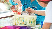 Kinderzeit im Museum LA8 – Last-Minute-Geschenke aus eigener Hand