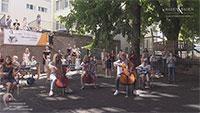 Musikvideo von Baden-Badener Schülern und Lehrern – In Clara-Schumann-Musikschule wird wieder musiziert