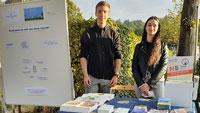 """Nachhaltigkeitstage in Baden-Baden – """"Nachhaltige Alternative zu Plastiktüten"""" – """"Reges Interesse der Wochenmarktbesucher geweckt"""""""