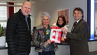 Gaggenauer Neubürger erhalten Einkaufs-Coupons – Mit Bonuscard Punkte sammeln
