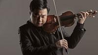 """Beethovens Violinkonzert und 26 Variationen - """"La Follia di Spagna"""" von Antonio Salieri im Sinfoniekonzert der Philharmonie"""