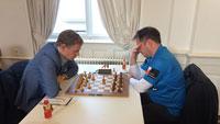 """Baden-Baden wieder Tabellenführer – OSG jetzt einziger Verein mit """"weißer Weste"""""""