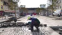 Großes Fest in Rastatter Kaiserstraße – Baustelle nach über zwei Jahren fertig