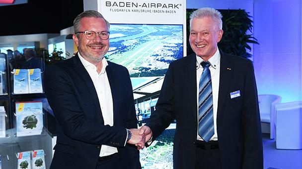 Erfolg für FKB-Chef Manfred Jung in Berlin – Airline Sundair fliegt nach Mallorca, Heraklion, Kos, Rhodos, Hurghada, Gran Canaria, Fuerteventura und Teneriffa