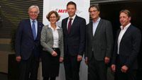 """Ministerpräsident Tobias Hans bei MIT in Baden-Baden – """"Strukturwandel in Deutschland"""" – Anemone Bippes: """"Staat kommt eine Schlüsselrolle zu"""""""