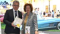 """""""good-good life"""" wird nach enttäuschenden Tourismuszahlen weitergeführt – Baden-Baden bei Tourismusmesse in Berlin"""