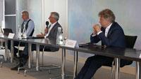 Resümee zur Corona-Situation in Karlsruhe – Landrat Schnaudigel sieht Personalbedarf im öffentlichen Gesundheitsdienst vor zweiter Welle