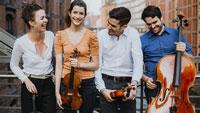 """En Suite-Konzerte """"an ausgewählten Orten in Baden-Baden"""" – Startschuss mit Bomsori Kim und Aris Quartett – Finale mit Trifonov und Maisky"""