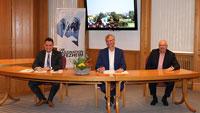 Pachtvertrag für Rennbahn Iffezheim unter Dach und Fach – Schlüssel werden am 1. April übergeben