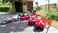 Gernsbach erlässt Elternbeiträge für Kinderbetreuung – Beschluss des Gemeinderats