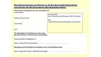 Passierscheine für Grenzübergang zum Elsass – Zulassungsstelle reduziert Serviceangebot