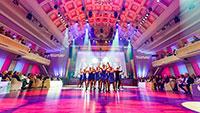 Nach Corona wird wieder getanzt – Welttanz-Gala im Baden-Badener Kurhaus