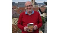 """Autorenlesung mit Gerd Pfrommer am Donnerstag – Murgtaler Heimatkrimi """"Es ist nichts vergessen"""""""