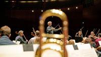 Orchesterkonzerte mit spanischem Flair – Soirée philharmonique im Weinbrennersaal
