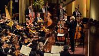 """Heute und morgen """"Musique francaise"""" und """"Serenaden"""" im Weinbrennersaal – Tickets weiterhin erhältlich"""