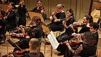 Johann Strauss, Franz Lehár, Giacomo Meyerbeer alles kostenlos – Nachmittagskonzerte mit Pavel Baleff und Philharmonie Baden-Baden