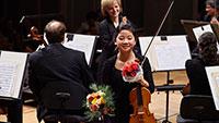 Junge Talente im Nachmittagskonzert der Philharmonie Baden-Baden - Eintritt zum Konzert ist frei