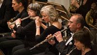 Morgen Eröffnung der Brahmstage – Premiere in Baden-Baden der jungen Violinvirtuosin Clémence de Forceville