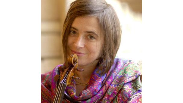 Bei der Philharmonie wird's turbulent – Solistin Dorota Anderszewska auf der Bühne – Musikalische Traumgemälde