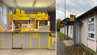 """Postfiliale in Baden-Oos an neuem Standort – """"Im alten Zollamt für befristeten Zeitraum"""""""